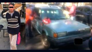 SSP-CDMX detiene a una persona por daños a la propiedad de una empresa en la Cuauhtémoc